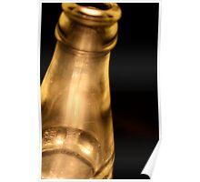 Bottled Light Poster