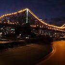 Storey Bridge by CaDra