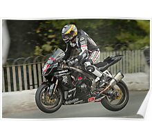Isle of Man TT 2011 Poster