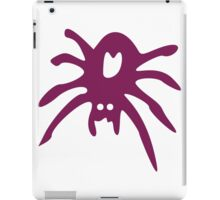 The Great Spider iPad Case/Skin