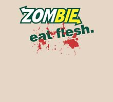 Zombie: Eat Flesh! Unisex T-Shirt
