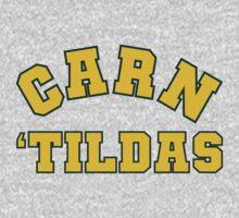 CARN 'TILDAS (come on Matildas) Kids Clothes