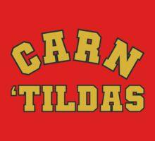 CARN 'TILDAS (come on Matildas) One Piece - Long Sleeve