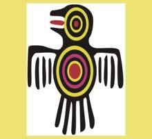 Native Bird Kids Clothes