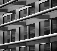 Pattern in Building by Andy Whitfield