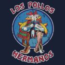 Los Pollos Hermanos by colorhouse
