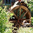 The Grist Mill by TxGimGim