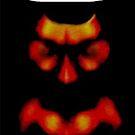 Devil:Halo by humanalien