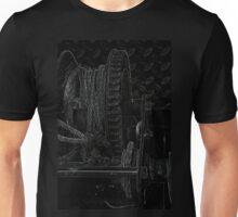 Dark Arts of Winching  Unisex T-Shirt
