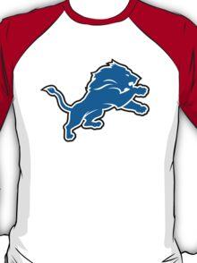 detroit lions logo T-Shirt