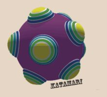 Katamari Damacy by Typos Included