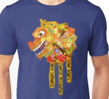 Long dong's Chinese restaurant r-r-r-r-remix Unisex T-Shirt