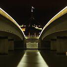 Parliment House by Luke Stephensen