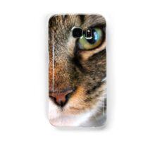 Maine Coon Samsung Galaxy Case/Skin