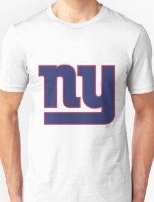 new york giants logo 2 T-Shirt