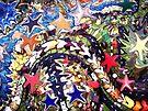 Star Burst by Kayleigh Walmsley