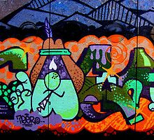 May Lane #11 (June 2011) by Janie. D