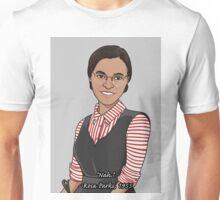 Rosa Parks - Nah Unisex T-Shirt