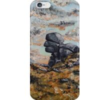Old Man of Tarsuinn  iPhone Case/Skin