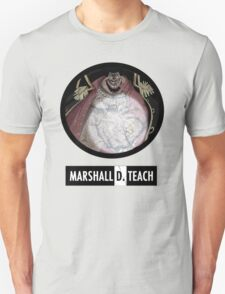 One Piece : Marshall D. Teach T-Shirt