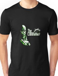 The COD Father Unisex T-Shirt