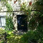 Sunlit Oxford Cottage by Alexandria Mia Dancey
