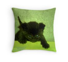 Mamma!! I love you! Throw Pillow