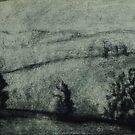 Soft Landscape by Redviolin