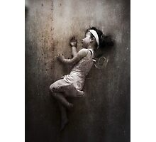 The Clockwork Ballerina Sleeps Photographic Print