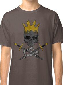 Game of Crossbones Classic T-Shirt
