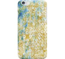 Buttons - JUSTART © iPhone Case/Skin