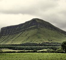 Ben Bulben by Julesrules