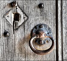 Locked Out by Paul  McIntyre