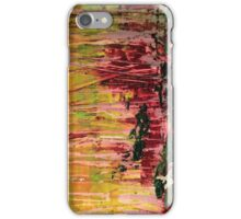 Black Bark iPhone Case/Skin