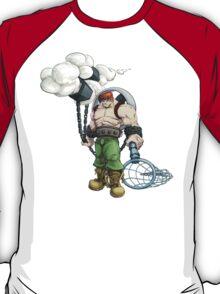 """JamPot """"The Big Man"""" T-Shirt"""