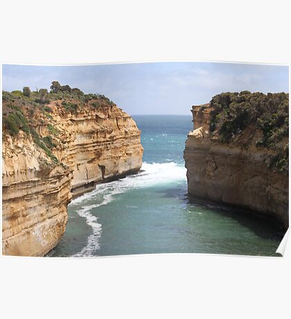 12 APOSTLES PORT CAMPBELL Poster
