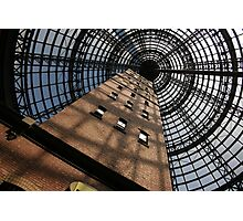 Melbourne Shot Tower Photographic Print
