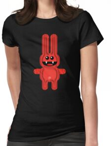 RABBITT 3 Womens Fitted T-Shirt