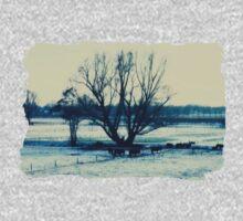 Winter - JUSTART © One Piece - Short Sleeve