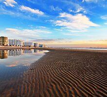 Playa da la Valdelagrana by ChePhotography