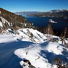 Emerald Bay by ChePhotography