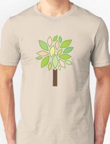 Growing Tree Unisex T-Shirt