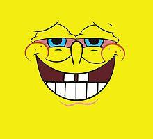 High Spongebob by DanielDesigns