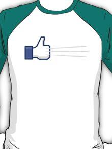 I Like Wolverine T-Shirt