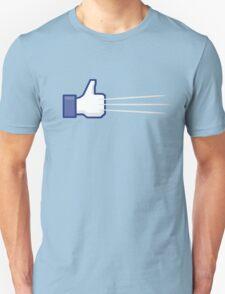 I Like Wolverine Unisex T-Shirt