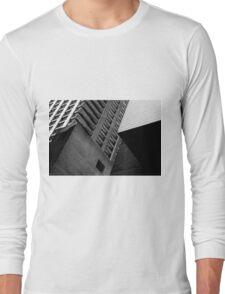 Concrete Cubism - Barbican Long Sleeve T-Shirt