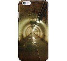 Greenwich to Woolwich iii iPhone Case/Skin