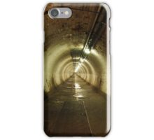 Greenwich to Woolwich iii iPhone Case/Skin