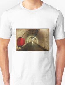 Greenwich to Woolwich iii T-Shirt