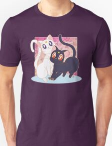Luna & Artemis New Version T-Shirt